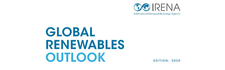 L'importanza del cambiamento energetico, dall'ambiente all'economia: è uscito il report di IRENA